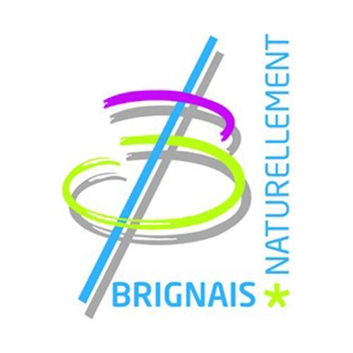 logo mairie Brignais